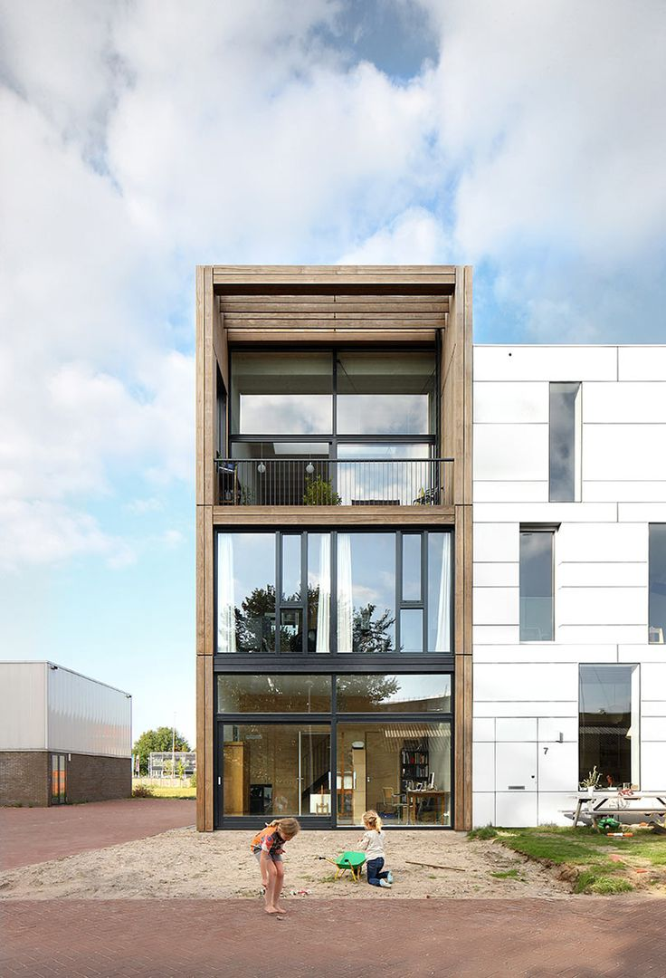 1000 ideas about Modern Houses on Pinterest  The Modern Galleries and Houses