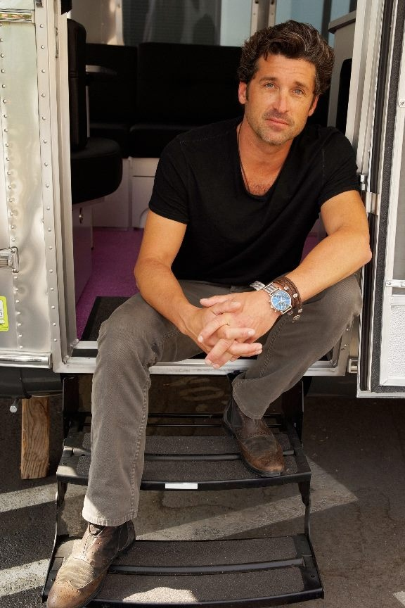 17 Best Images About Patrick Dempsey Style On Pinterest