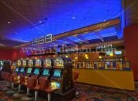 Casino Restaurant | Sports Bar Design | Interior ...