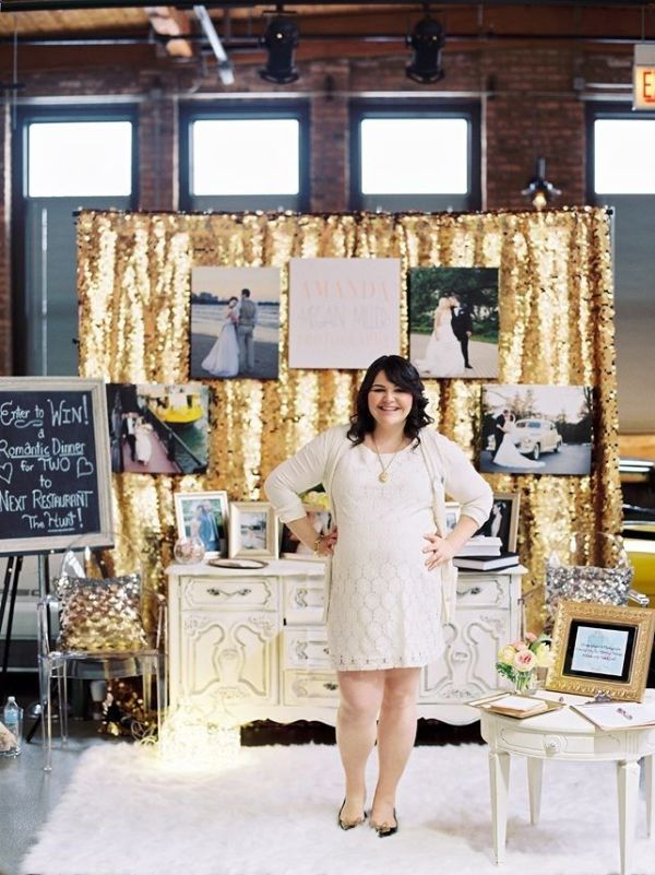 25+ best ideas about Bridal show booths on Pinterest ...