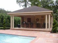 Best 25+ Pool Cabana ideas on Pinterest | Cabana ideas ...