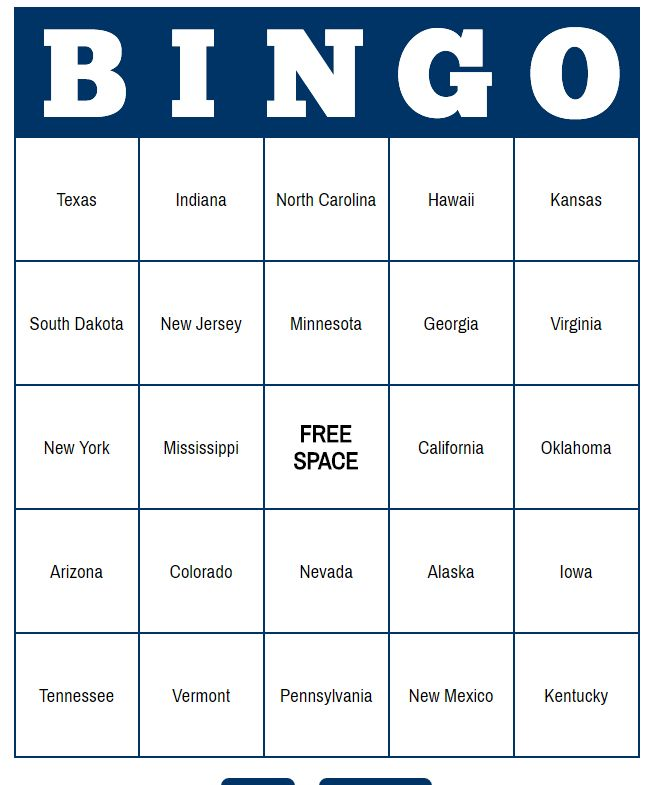 25 Best Ideas About Bingo Template On Pinterest Bingo