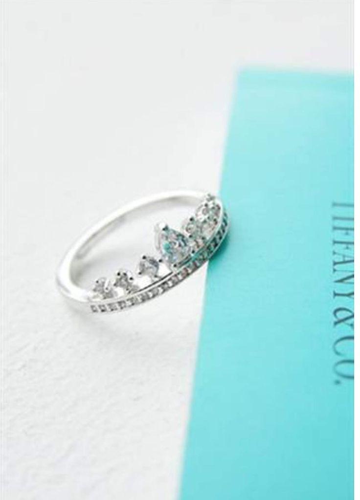 25 Best Ideas About Tiffany Rings On Pinterest Tiffany