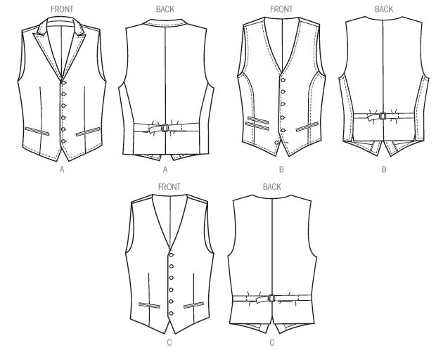 17 Best images about Vests for Boys and Men on Pinterest