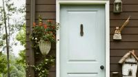 1000+ ideas about Exterior Door Colors on Pinterest ...