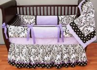 Top 25 ideas about Baby Girl Bedding Sets on Pinterest ...