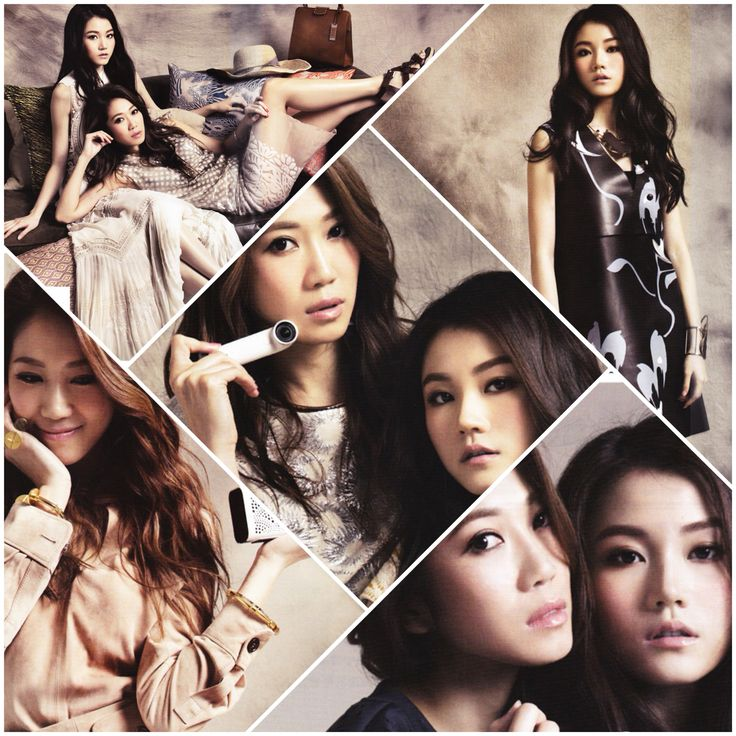 JESSICA & YANNY – ZIP MAGAZINE 專訪 http://i0.wp.com/www.supergirls.com.hk | Super Girls HK | Pinterest | Magazines