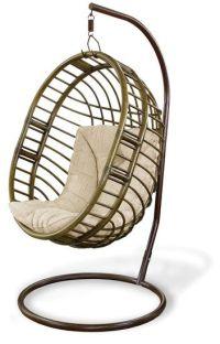 Hanging Papasan chair | Sitting, Lounging, Laying ...