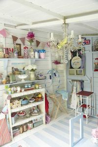 25+ best ideas about Craft shed on Pinterest