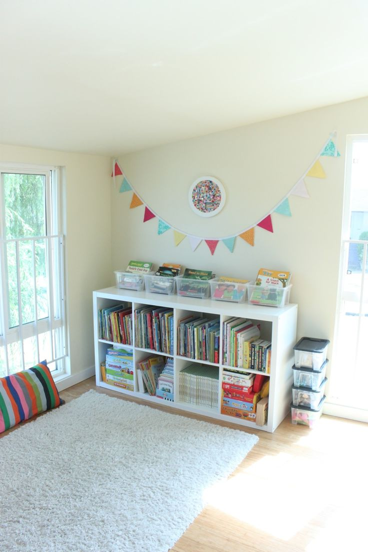 Best 25+ Playroom storage ideas on Pinterest