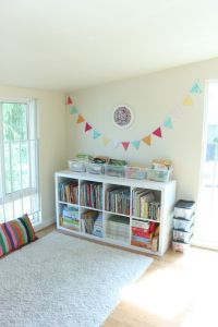 Best 25+ Playroom storage ideas on Pinterest | Kids ...