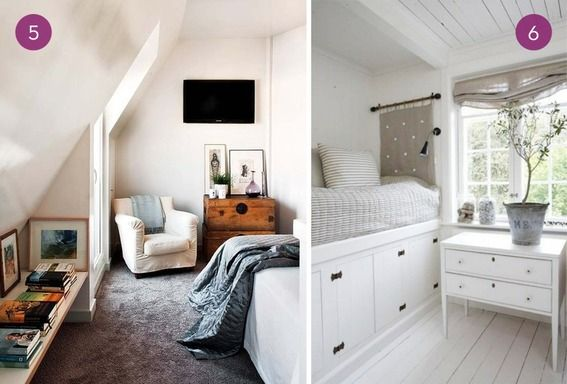 17 Best Ideas About Multipurpose Guest Room On Pinterest