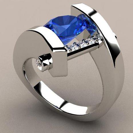 Caged Fire – Greg Neeley Designs – Bar Wrap Suspension-Set aquamarine and diamonds set in 14k white go