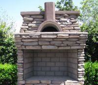 12 best images about Fire pit pizza oven combos on ...