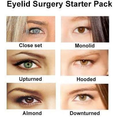 What's yours? #eyelid #surgery #starterpack # ...