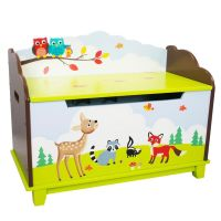 17 Best ideas about Painted Toy Chest on Pinterest | Kids ...