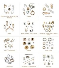 25+ best ideas about Jewelry Making Supplies on Pinterest ...