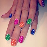 1000+ ideas about Little Girl Nails on Pinterest | Flower ...