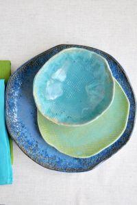 25+ best ideas about Beach style dinnerware on Pinterest ...