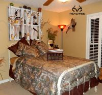 Personalize Your Bedroom with Realtree Xtra Camo Bedding ...