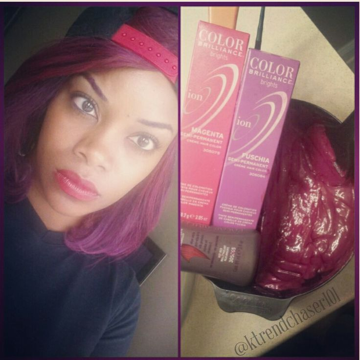 I Felt Like Mrs Berry With This Color Lol Here I Mixed 4