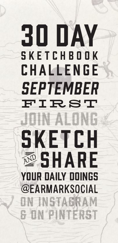 1000+ images about 30 Day Sketchbook Challenge on