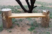 1000+ ideas about Tree Stump Furniture on Pinterest | Tree ...