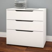1000+ ideas about 3 Drawer File Cabinet on Pinterest | 2 ...