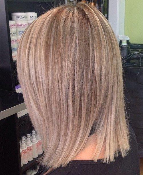 25+ best ideas about Beige blonde hair on Pinterest