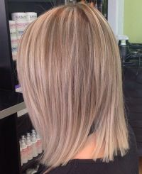 25+ best ideas about Beige blonde hair on Pinterest
