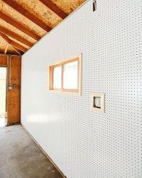 25+ best ideas about Painted garage interior on Pinterest ...