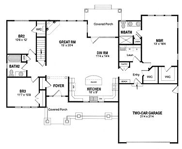 25+ best ideas about Bungalow homes plans on Pinterest