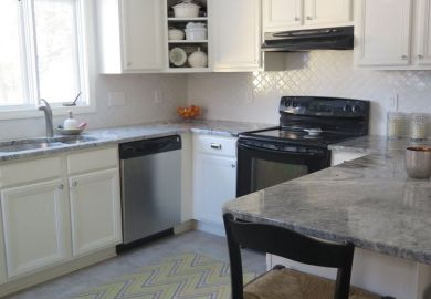 Granite Depot Kitchen Cabinets