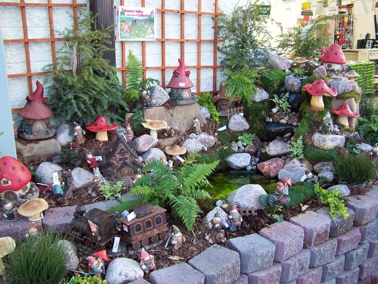 107 Best Images About Fairy Garden On Pinterest Gardens Large