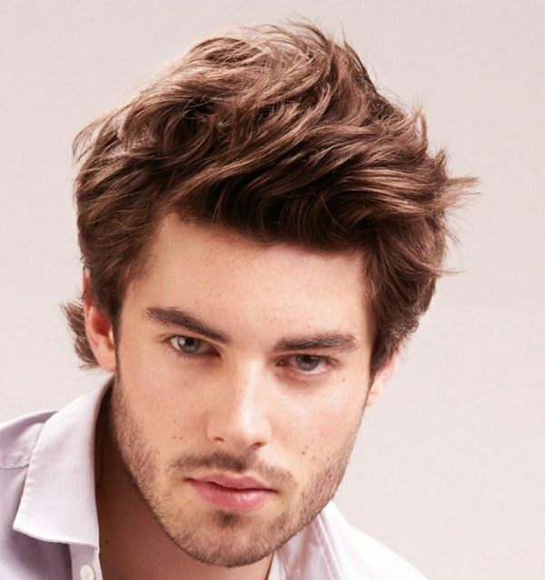 25 Best Modern Hairstyles For Men Ideas On Pinterest Modern