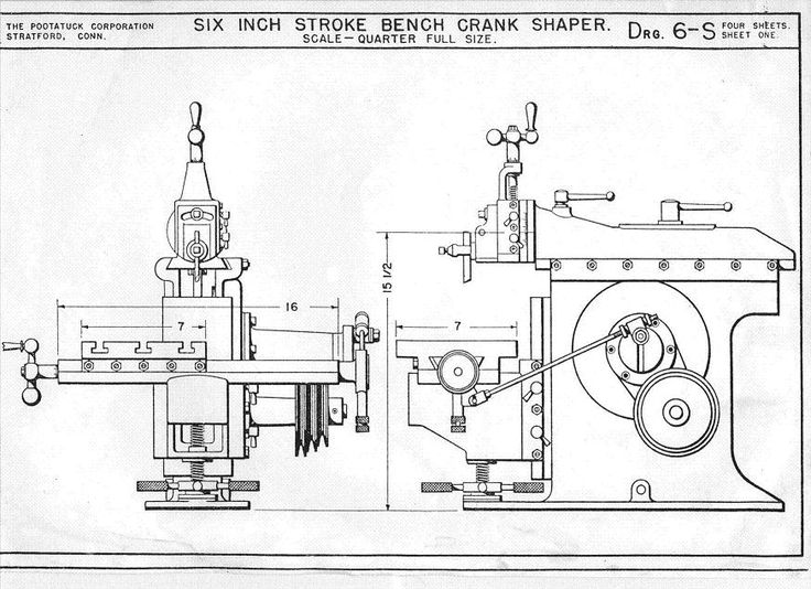 317 best images about Machine Tools-Ned on Pinterest