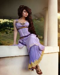 Best 25+ Megara cosplay ideas on Pinterest | Disney ...