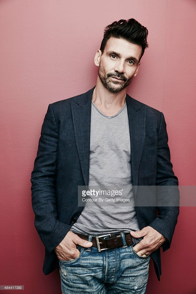 110 best images about Frank Grillo on Pinterest  Winter