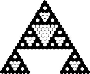 17 Best ideas about Pascal's Triangle on Pinterest