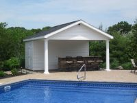 17 best images about Pool Houses on Pinterest | Home ...