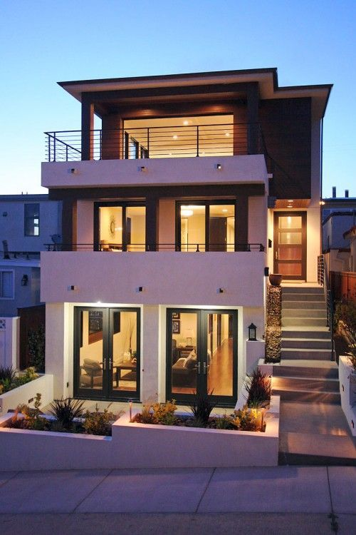 25 Best Ideas About Three Story House On Pinterest Big Homes