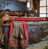 74 best images about TUSCAN BEDDING I on Pinterest ...