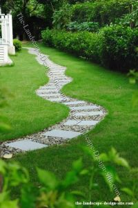 56 best gravel landscaping images on Pinterest