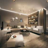 25+ best ideas about Luxury Apartments on Pinterest ...