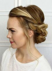 1000 ideas casual updo hairstyles
