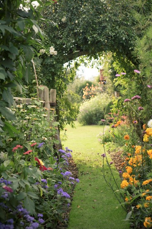 25 Best Ideas About English Gardens On Pinterest Cottage