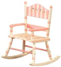 17 Best images about Hand painted rocking chairs on ...