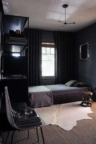 Best 20 Single Man Bedroom ideas on Pinterest  Unique