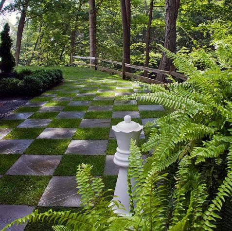 115 Best Images About Alice In Wonderland Garden On Pinterest