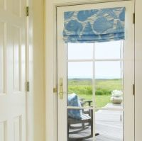 1000+ images about beach cottage window treatments on ...